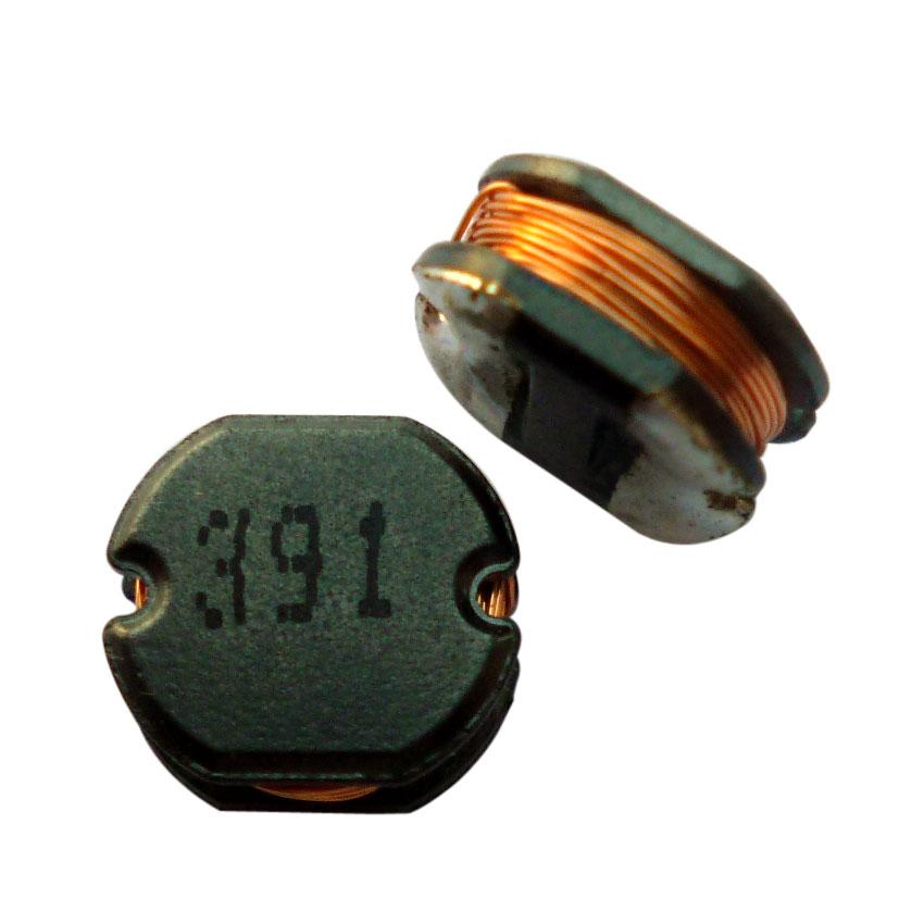 贴片功率电感,一体化电感,一体成型电感,电感厂家